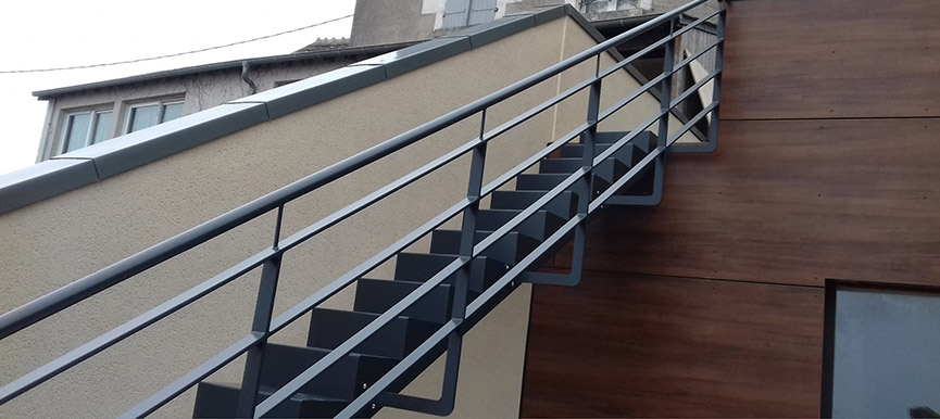 Fabricant d'escalier à Rians dans le cher (18)