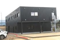 Construction métallique à Bourges dans le département du cher (18)